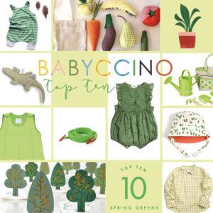 Babyccino top ten