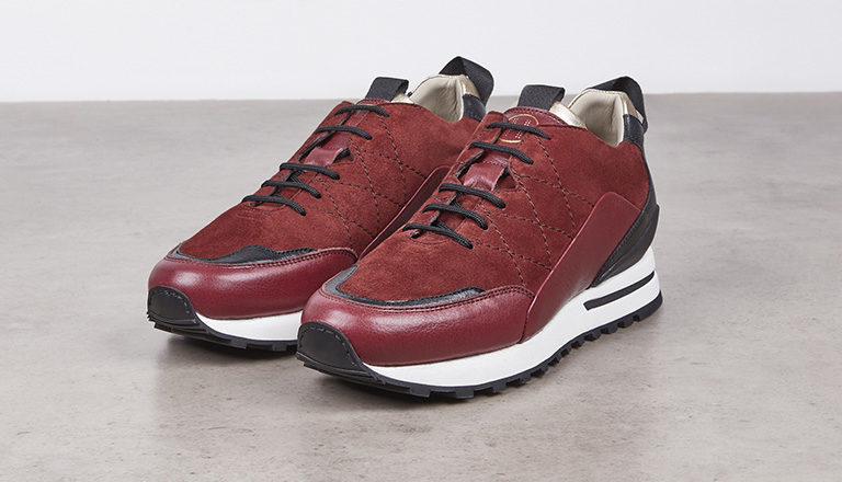 Sneakers Alpha femme