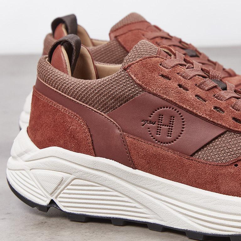 Sneakers delta femme