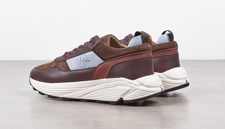 Sneakers Delta Homme