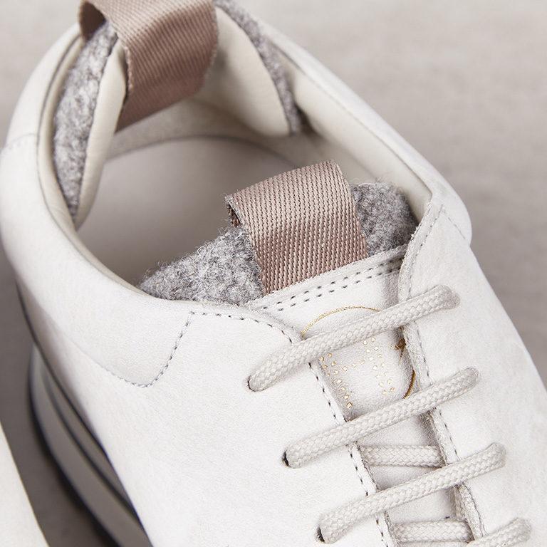 Sneakers Iten femme