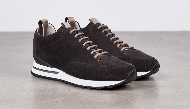 Sneakers Iten Homme