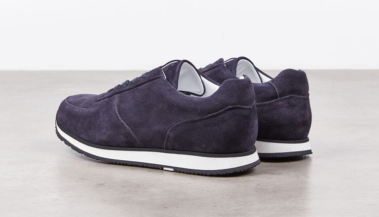 Sneakers Stadium Hydrovelours Homme
